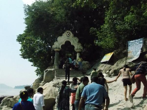 Shillong photos, Hanuman mandir5