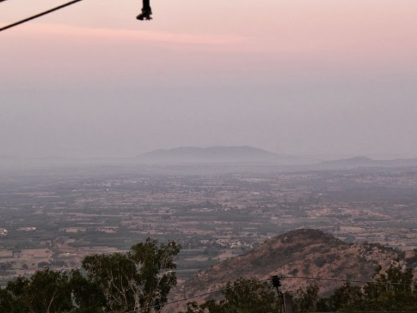 Nandi Hills photos, Breathtaking scenery from the Nandi Hills