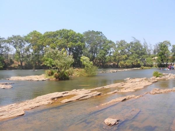 Coorg photos, Nisargadhama - DSCN1678