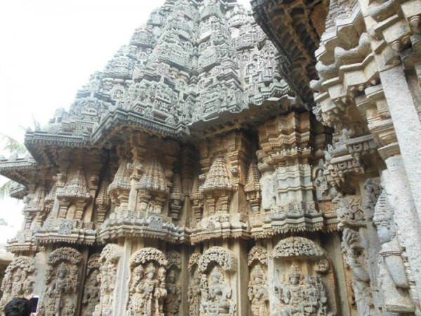 Mysore photos, Somanathapura - 1 (4)