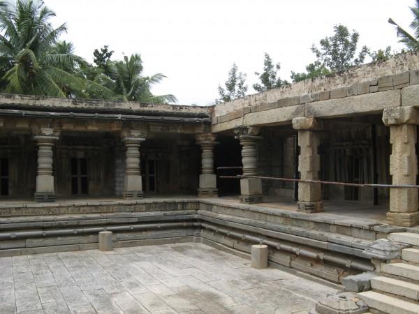Mysore photos, Somanathapura - IMG_4435