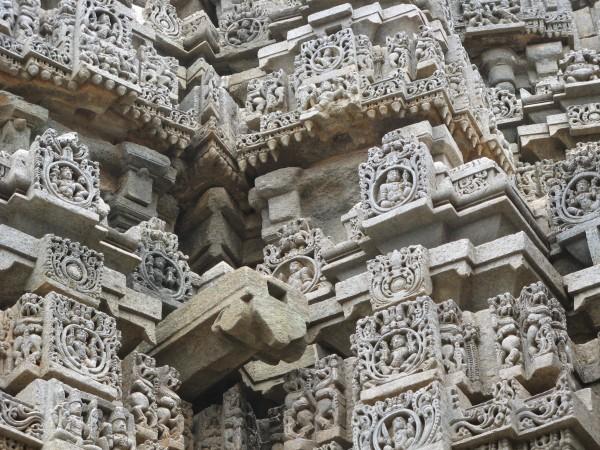 Mysore photos, Somanathapura - IMG_4431