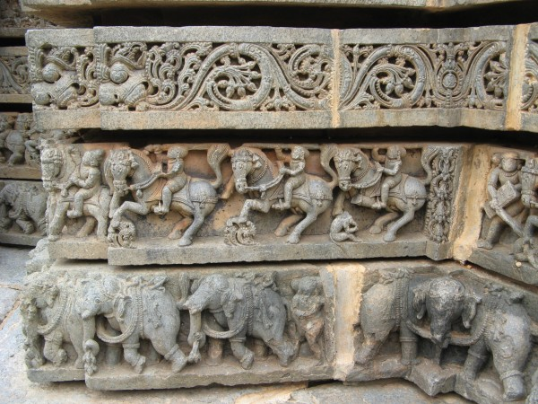Mysore photos, Somanathapura - IMG_4428
