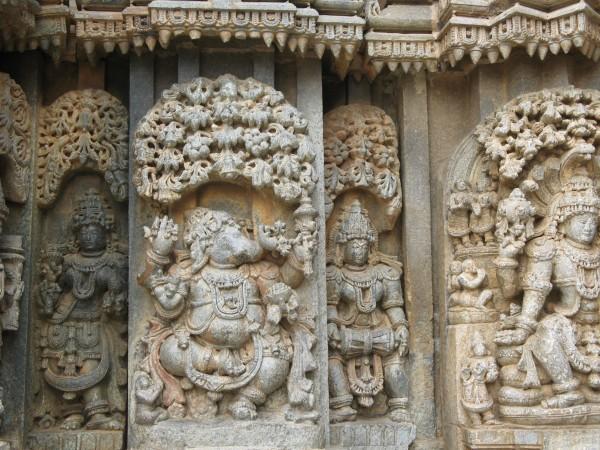 Mysore photos, Somanathapura - IMG_4425