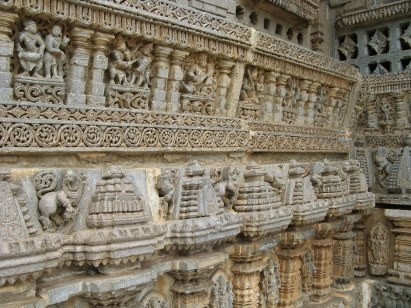 Mysore photos, Somanathapura - IMG_4423
