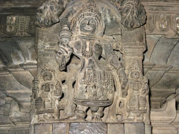 Mysore photos, Somanathapura - IMG_4414