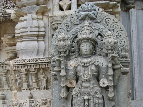 Mysore photos, Somanathapura - IMG_4391