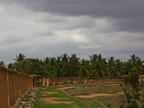 Bangalore photos, Devanahalli Fort - Fort