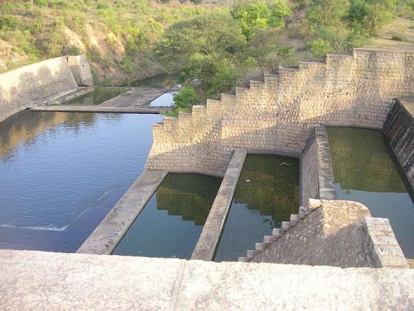 Bangalore photos, Thippagondanahalli Reservoir - Thippagondanahalli Reservoir