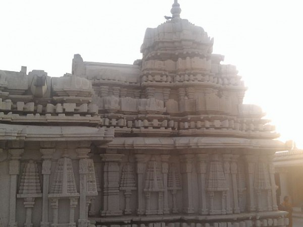 Mysore photos, Venugopala Swamy Temple - Gopura
