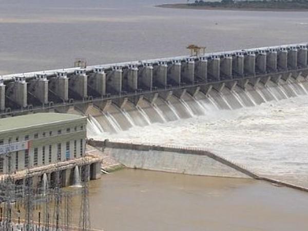 Bijapur photos, Almatti Dam - Dam