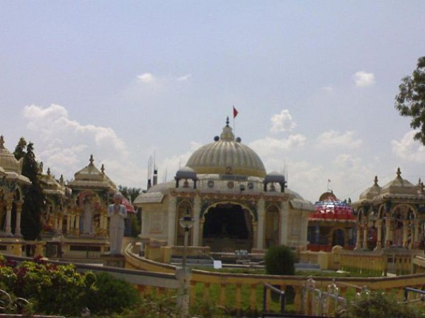 Bijapur photos, Kudala Sangama - View
