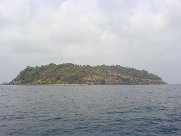 Murudeshwar photos, Netrani Island - Island