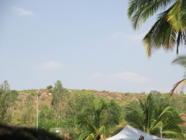 Bangalore photos, Pyramid valley - nsmail-4