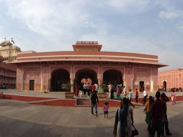 Jaipur photos, City Palace - jaipur4