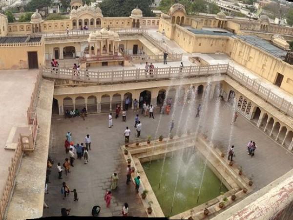 Jaipur photos, Hawa Mahal - jaipur2