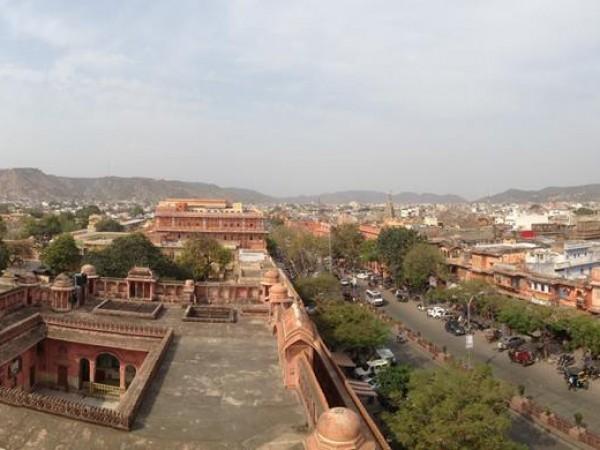 Jaipur photos, Hawa Mahal - jaipur3