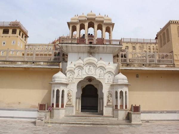 Jaipur photos, Hawa Mahal - jaipur5