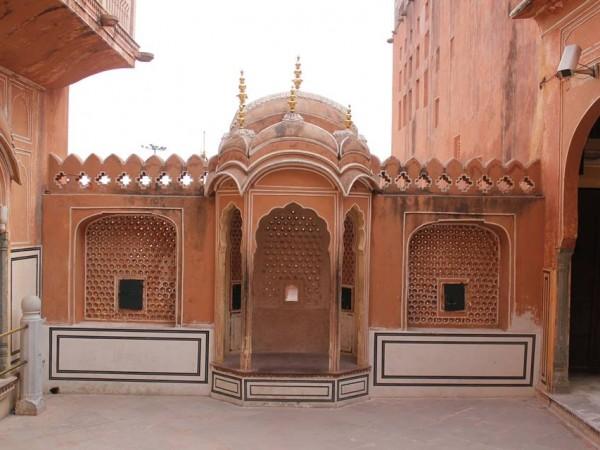 Jaipur photos, Hawa Mahal - jaipur8
