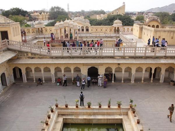 Jaipur photos, Hawa Mahal - jaipur9