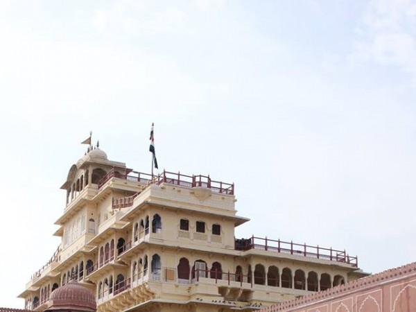 Jaipur photos, Hawa Mahal - jaipur11