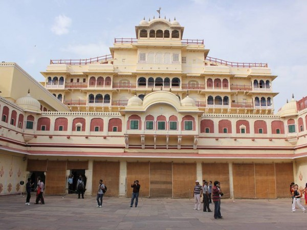 Jaipur photos, Hawa Mahal - jaipur13