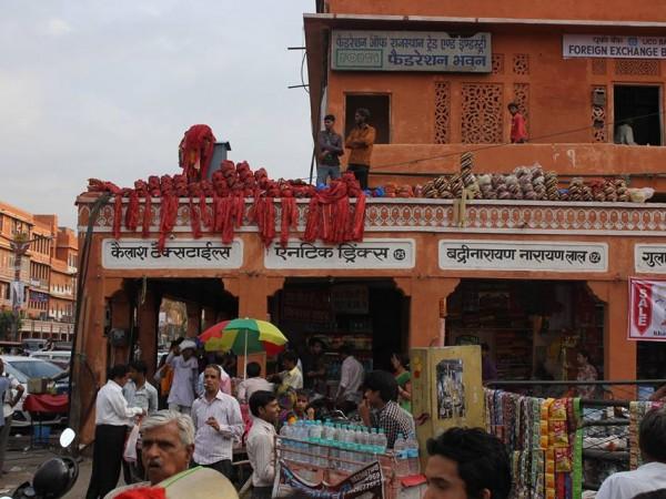 Jaipur photos, Hawa Mahal - jaipur15