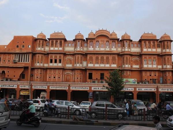 Jaipur photos, Hawa Mahal - jaipur16
