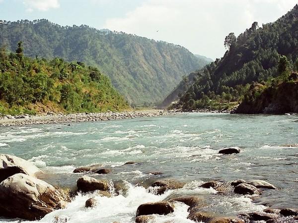 Chamba photos, RaviRiver-Chamba