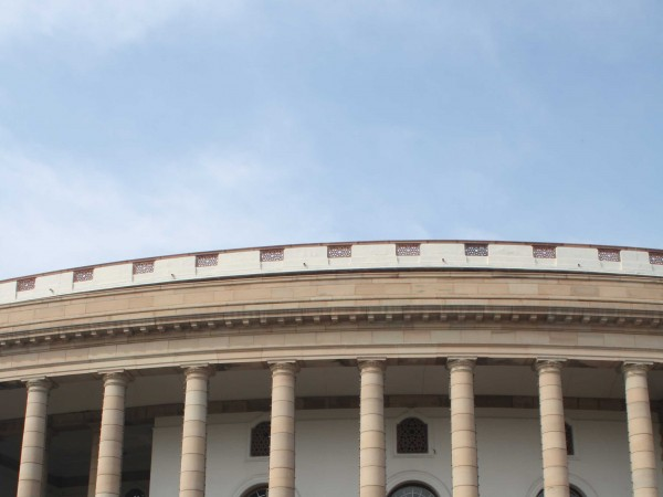 Delhi photos, Parliament House - Parlianment-3