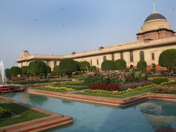 Delhi photos, Rashtrapati Bhavan - Rashtrapati Bhawan-7