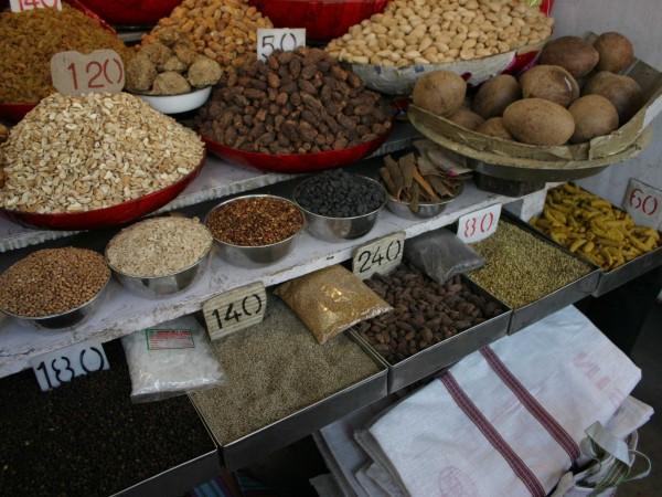 Delhi photos, Shopping in Delhi - Khari Babli-14