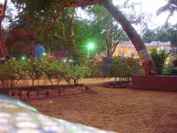 Matheran photos, Night view