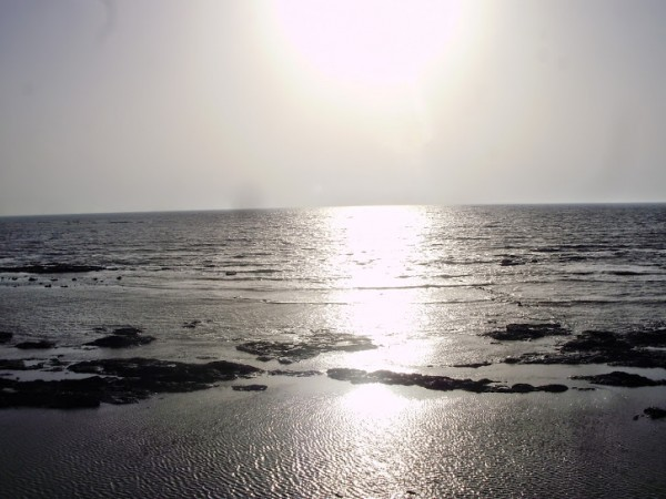 Alibag photos, Alibag Beach - The Beach