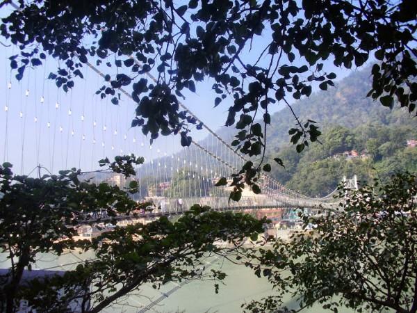 Rishikesh photos, Laxman Jhula - Laxman Jhula