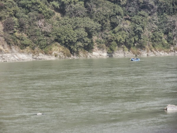 Rishikesh photos, Ganga at Rishikesh