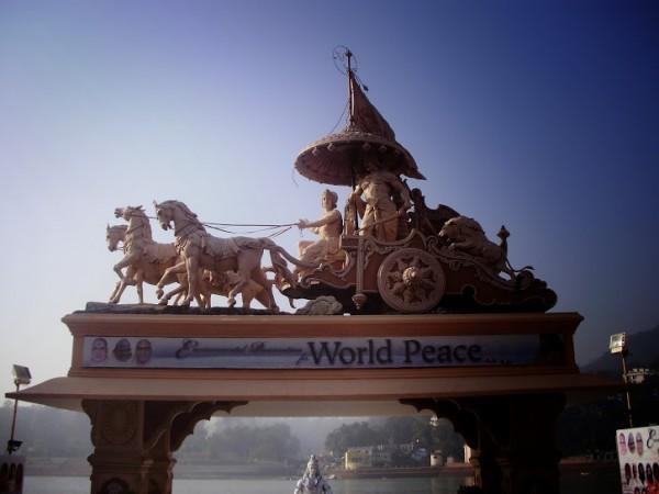 Rishikesh photos, Rishikesh