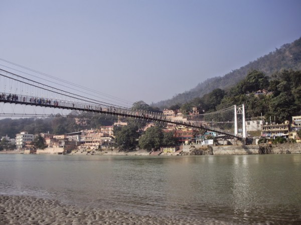 Rishikesh photos, Rishikesh half an hours drive from Haridwar