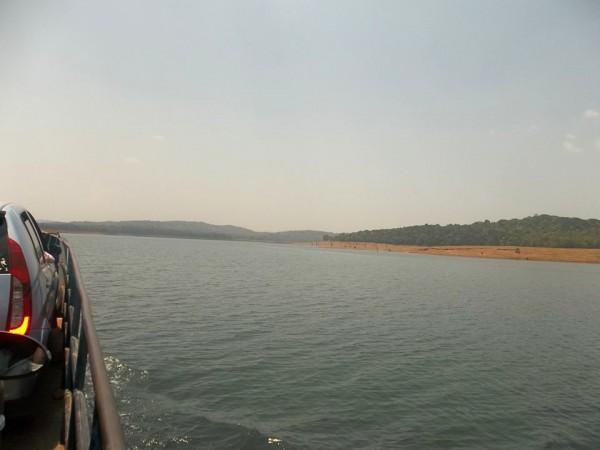 Honnemardu photos, Sigandur - Distance View