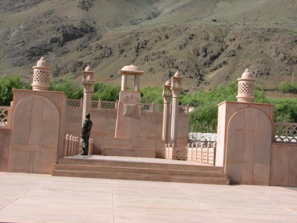 Delhi photos, The Kargil War Memorial