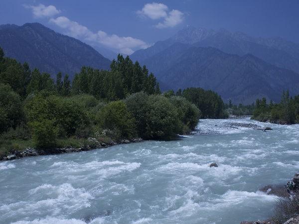 Lidder River, Pahalgam