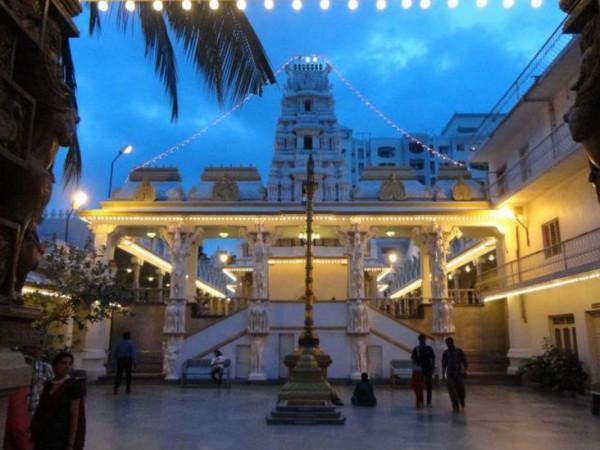 Bangalore photos, Suryanarayana Temple - Suryanarayana Swamy Temple   Bengaluru