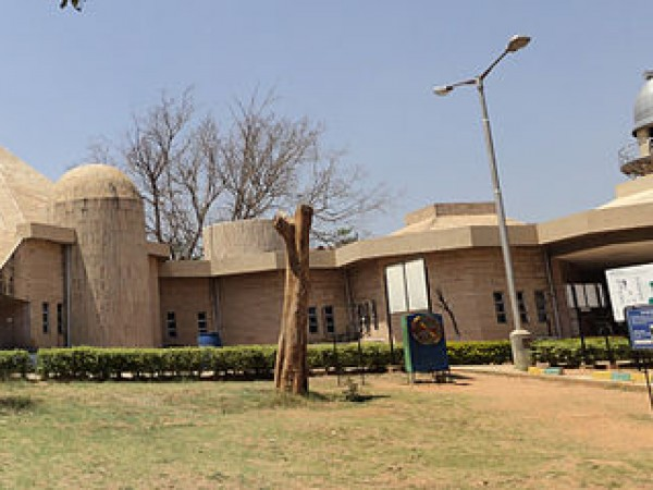Bangalore photos, Jawaharlal Nehru Planetarium