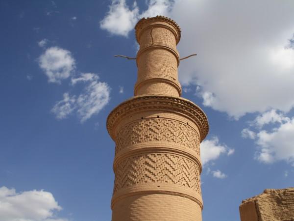 Nuh photos, Shaking Minarets - 6211956036_9ccd2d04a6_o