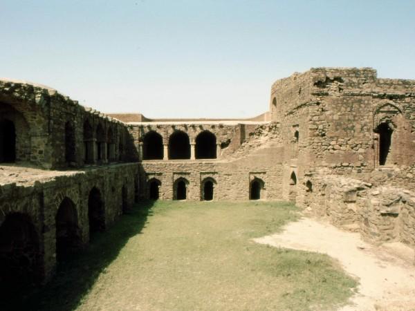 Hisar photos, Lohari Ragho - hisar-palace