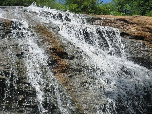 Bangalore photos, Thotikkallu Falls - The Waterfalls