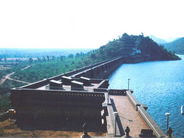 Chitradurga photos, Hiriyur - Mari Kanive