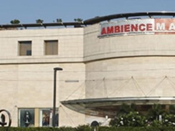 Gurgaon photos, Ambience Mall - Ambience hall1