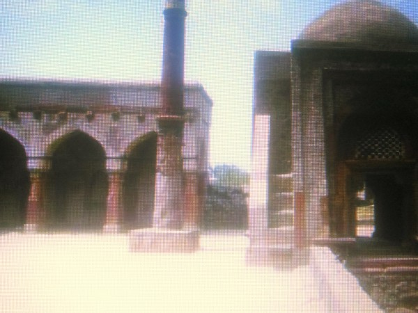 Hisar photos, Ancient Gumbad - Tomb