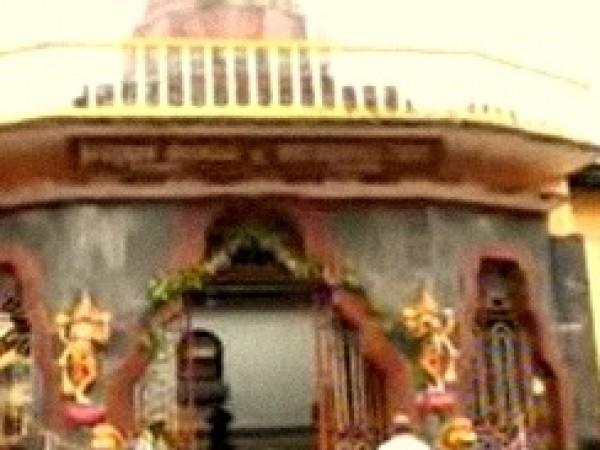 Gokarna photos, Bhadrakali Temple - Bhadra